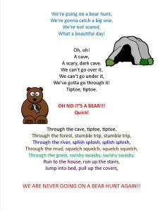 bear songs3
