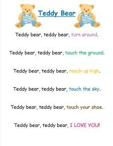 bear songs5