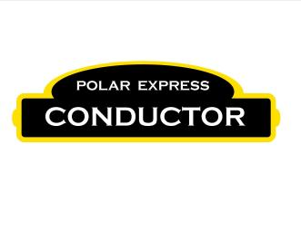 conductor hat label