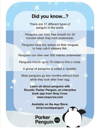 penguin-facts