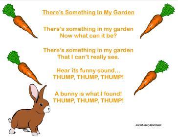bunny songs 3
